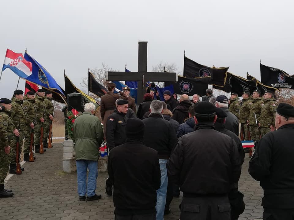 izlazak vojnih veterana